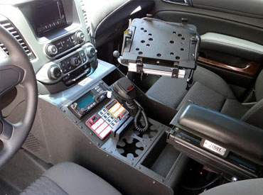 Vehicle Consoles